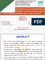 LR Method Interpretation