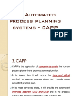 Ch 3 Automated Process Plan