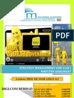 DiGi Strategic Management