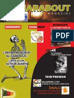 Magazine LE MARABOUT