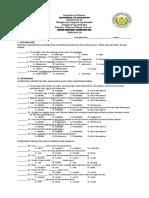 2ND QUARTERLY EXAM- ENGLISH 10.docx