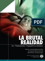 Terapias Brutales