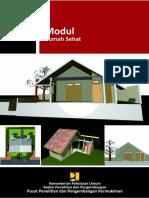 Modul Rumah Sehat Redesign