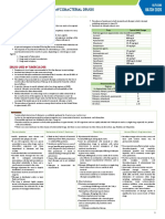 Antimycobacterial Drugs