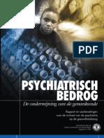 Psychiatrische wanpraktijken