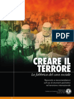 Dietro al Terrorismo