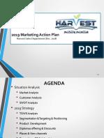 BDM Strategy
