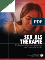 Sex als Therapie