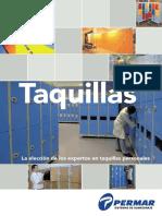 Publicidad Taquillas