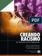 Creando Racismo