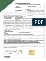 COMUNICACION 1ERA SEMANA 2019.docx