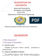 DEAERATER PPT.pptx