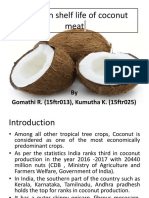 coconut PPT