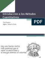 Introducción a Los Métodos Cuantitativos-II-Trim-2018