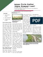 Newsletter Kultur Jaringan Januari 2