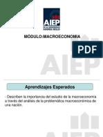 2. MACROECONOMIA
