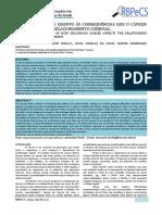 18 Percepção da mãe quanto às consequências que o câncer do filho traz ao relacionamento conjugal.pdf