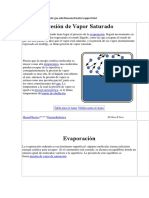 Presion de Vapor Saturado.docx