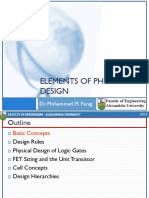 CH05 Elements of Physical Design