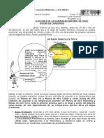 Modulo 1 Guia Estudio Factores Diversidad Natural en Chile Extensión Latitudinal