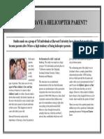Press Article