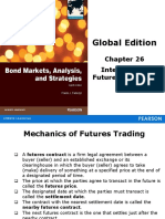 Ch26 - Interest Rate Futures Contracts - A
