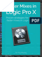 Better Mixes Logic Prox