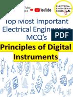 Principles of Digital Instruments PDF