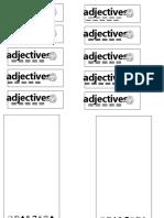W29 Y5 Flipbook Adjectives.pptx