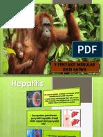 9 penyakit menular