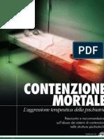 Costrizioni fisiche mortali