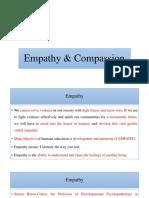 BH-2 Empathy & Compassion