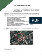 Modelo de Especificaciones Tecnicas.docx