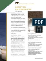 HMT - Aluminator 1000 - Brochure