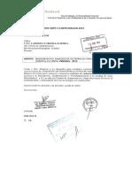 ESPECIFICACIONES TÉCNICAS - PETROLEO