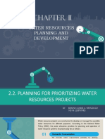 2.2 - Planning Priorities of Water Resources Projects.pptx