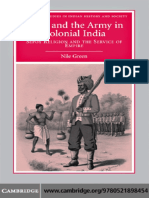 (Cambridge Studies in Indian History and Society) Nile Green-Islam and the Army in Colonial India _ Sepoy Religion in the Service of Empire-Cambridge University Press (2009).pdf