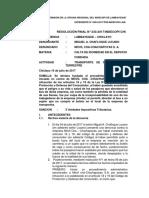 COMISIÓN DE LA OFICINA REGIONAL DEL INDECOPI DE LAMBAYEQUE - Movil Cha.docx