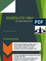 Referat Ensefalitis anak koja