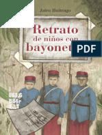 Buitrago, J (2017). Retrato de niños con bayonetas [Ilus Betancourt, M. Edit Panamericana].pdf