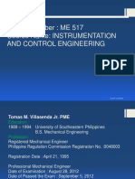 Instrumentation and Control PDF