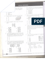 NSO Class 6 Solved Paper 2014