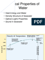 09 Physical Properties of Water