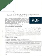 ABADÍA. Métodos y enfoques_ele_cap_4_método audiolingual_método audiovisual.pdf