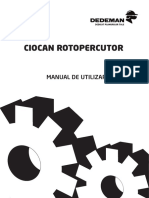 Ciocan Rotopercutor
