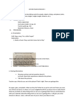 LESSON PLAN IN ENGLISH I.docx