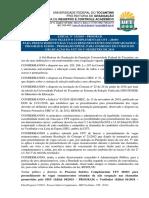 Edital Nº 33_2019 - Prograd - Abertura Do PSC UFT 2019_1