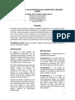 1 RECONOCIMIENTO DE MATERIALES Y MECHERO DE BUNSEN.docx