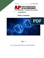 Bioquimica PRACTICA N 1 2019