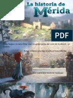 Historia de Merida